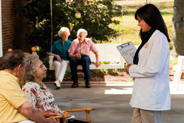 Health Care in Danville, KY
