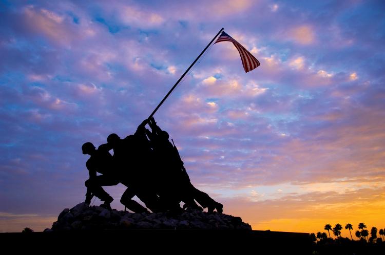 Best Cities for Veterans