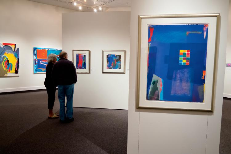 Twin Falls, ID: Herrett Center for the Arts and Science