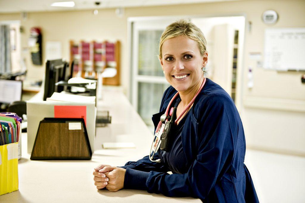 Eastern Idaho Regional Medical Center nurse