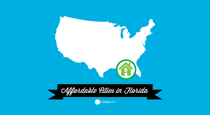 Florida Affordable Cities