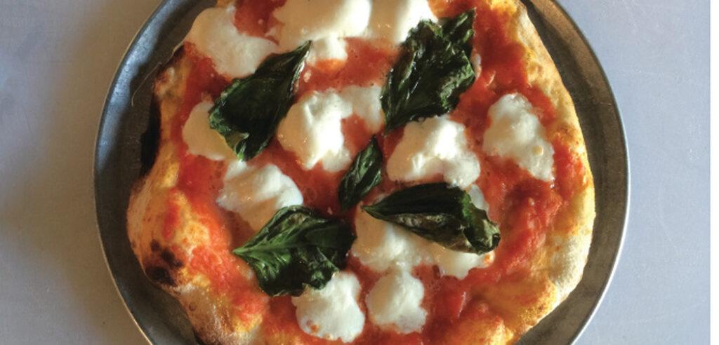 Pizza Carello in Gillette, WY