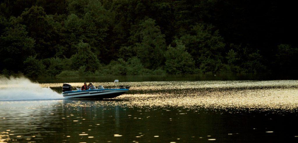 Wilkesboro, NC - Scenic Landscape