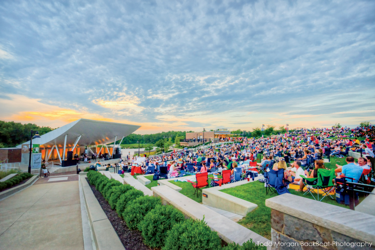 Chesterfield, MO Arts and Culture
