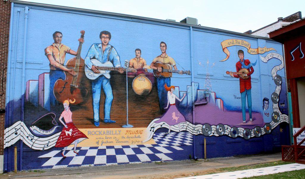 Jackson, TN
