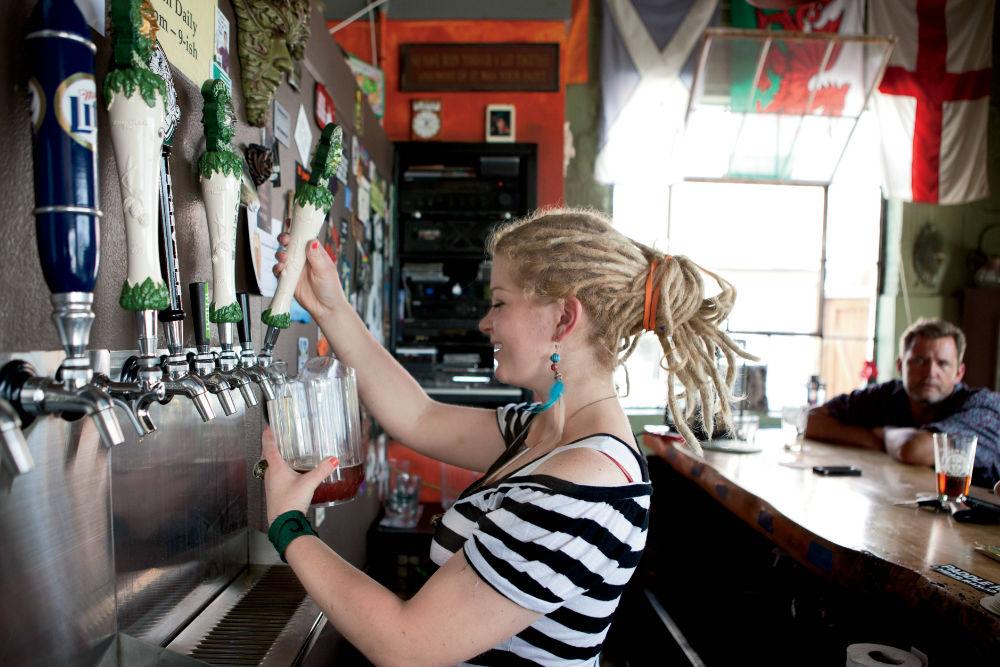 Charlotte NC|Asheville beer