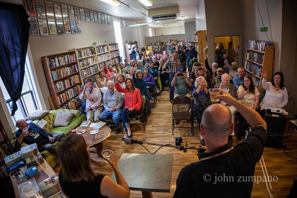 Elk River Books|Livingston MT|elk river