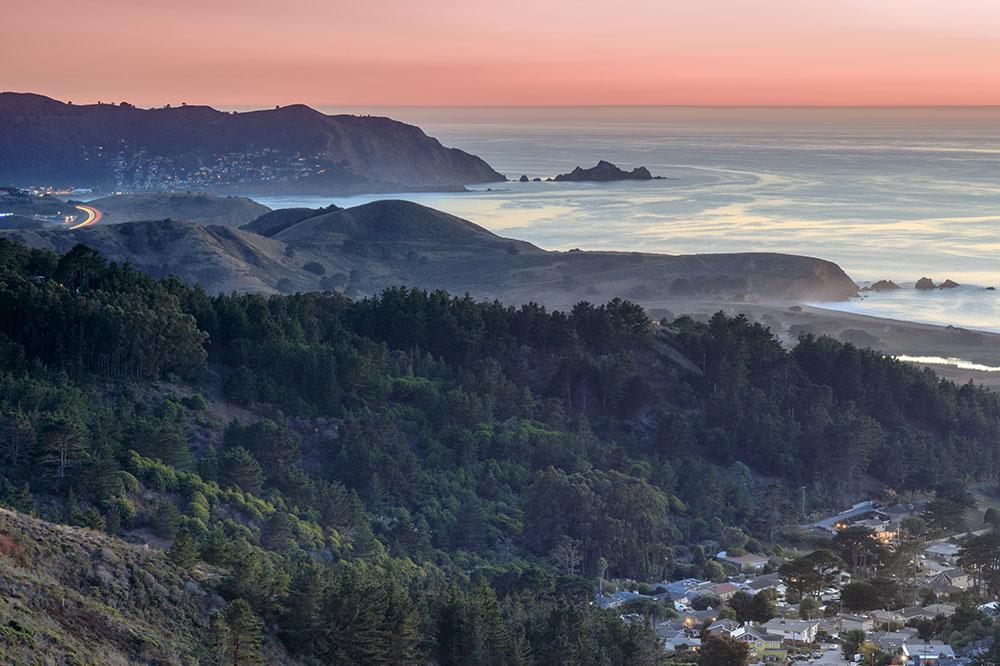 Daly City CA
