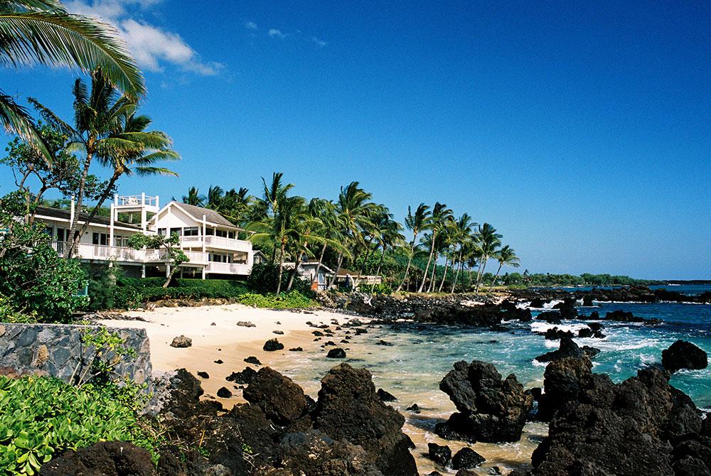 Maui HI