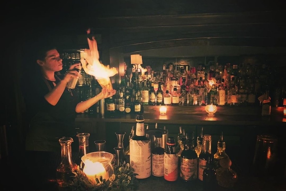 Best hidden bars in every state