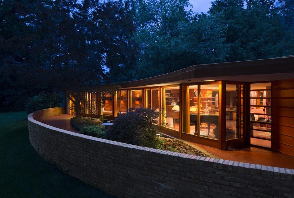 Scottsdale |Mid Century Modern Architecture|Spokane|Dekker House Albuquerque|Laurent House Rockford
