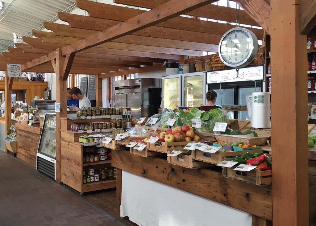 Lancaster |Harrisburg food scene